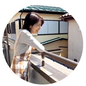 運営 管理人 Suzuki Ayumi